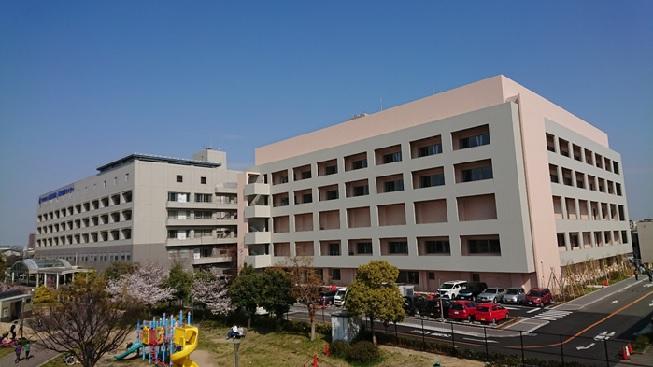 住吉母子医療センター
