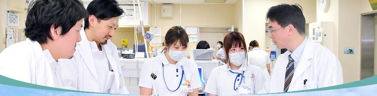 大阪急性期・総合医療センターの看護師・看護学生 …