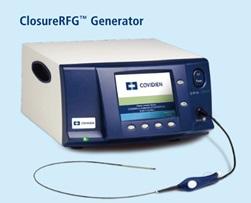 ラジオ波カテーテル治療装置