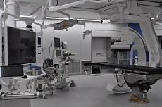 新棟手術室